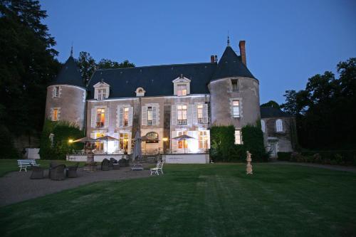 Château De Pray - Hôtel - Amboise