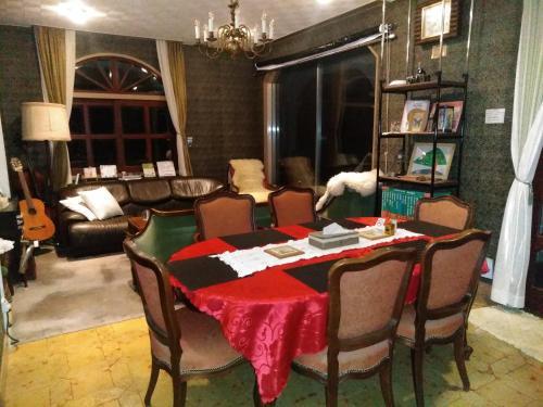 Guesthouse CHIYA Takato, Ina