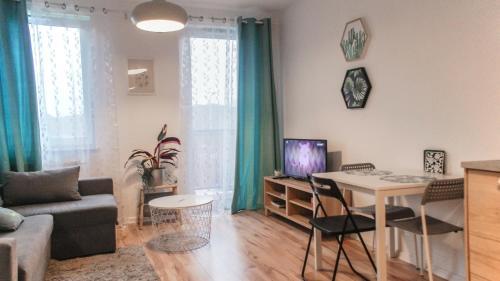 5 min od Dworca PKP Apartament - Apartment - Lublin