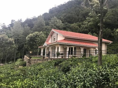 科塔吉里遠景山度假村別墅