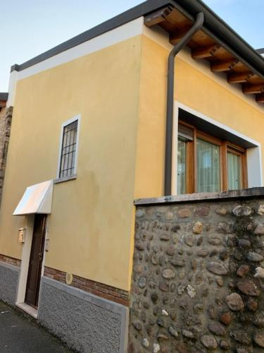 One-Bedroom House Il Vicoletto