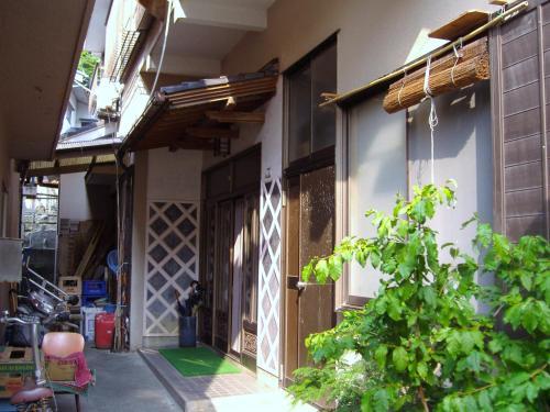 Ishibu-so - Accommodation - Matsuzaki