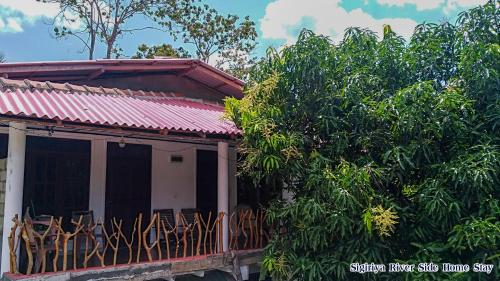 Sigiriya River Side Home Stay