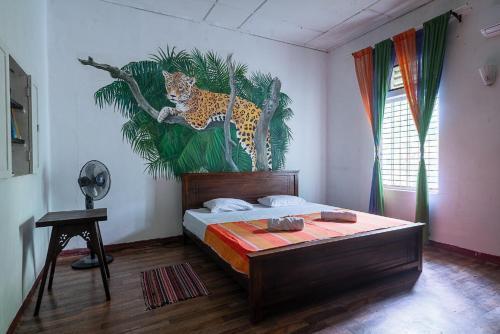 Ceylon Dacha Guest House