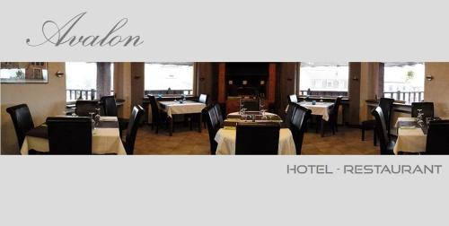 . Avalon Hotel