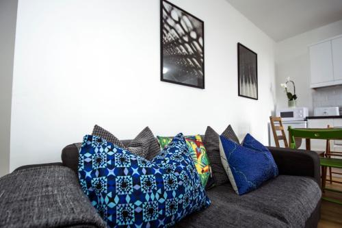Luxurious Two Bedroom Apartment Pimlico
