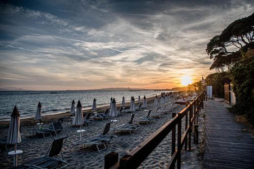 . Golfo del Sole Holiday Resort