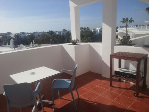 Photo - Apartamentos Oceano