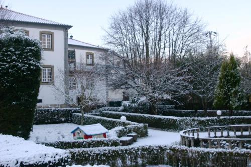 Casa Das Tilias - Historic House - Photo 3 of 66