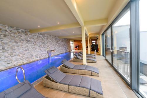 . Hotel Lifestyle