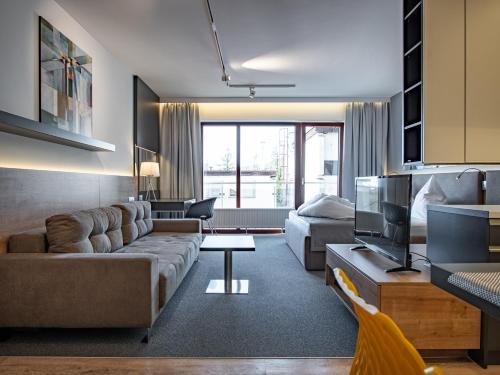 TATRA SUITES Luxury Studio A302 - Hotel - Vysoké Tatry