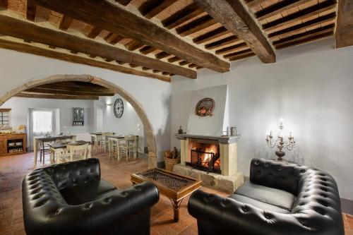 Abbadia San Salvatore, Toscana (Tuscany)