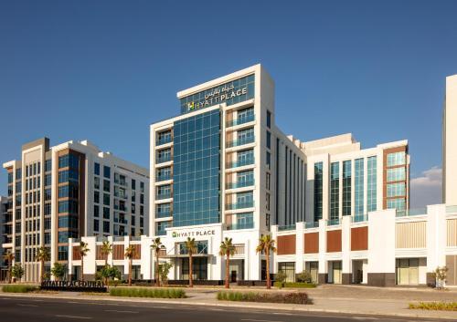 Hyatt Place Dubai-Jumeirah