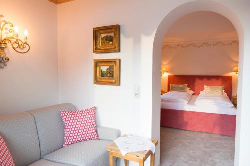 Alpenland - Das Feine Kleine - Hotel - Lech