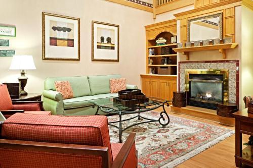 Country Inn & Suites By Radisson Frackville (pottsville) Pa - Pottsville, PA 17901