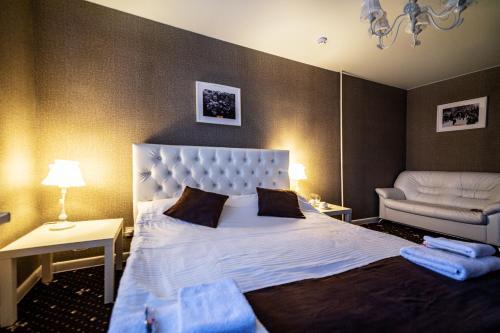 . Hotel POBEDA