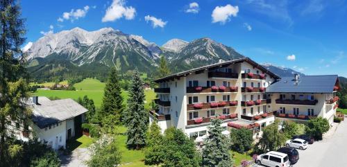 Hotel Post 4698499 Ramsau am Dachstein