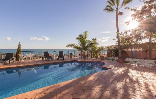 . Mediterráneo Outdoor Pool