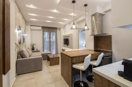 InCityBnB - KLEA Double Suites, 54623 Thessaloniki