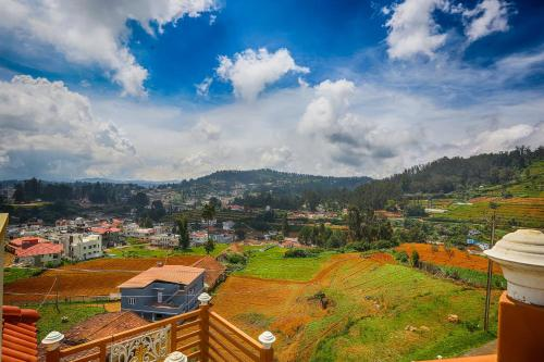 Conventional 3BHK Homestay in Ooty
