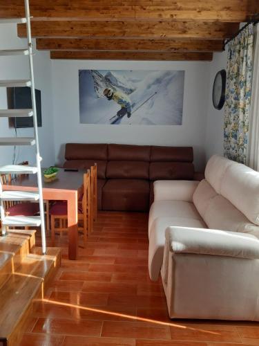 Apartamentos Domus - Apartment - Sierra Nevada