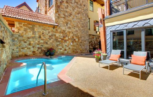 Lumiere with Inspirato - Accommodation - Telluride