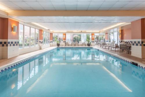 Hilton Garden Inn Chicago/Tinley Park - Tinley Park, IL IL 60487