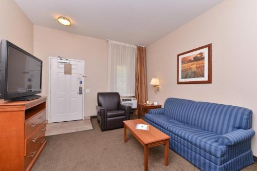 Candlewood Suites San Diego - San Diego, CA CA 92108