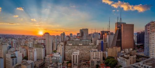 Foto - InterContinental São Paulo