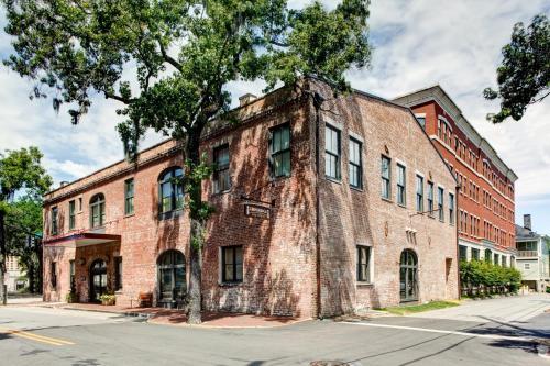 Staybridge Suites Savannah Historic District - Savannah, GA GA 31401