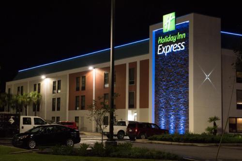 . Holiday Inn Express Pascagoula-Moss Point, an IHG Hotel