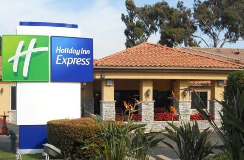 Holiday Inn Express San Diego - Rancho Bernardo