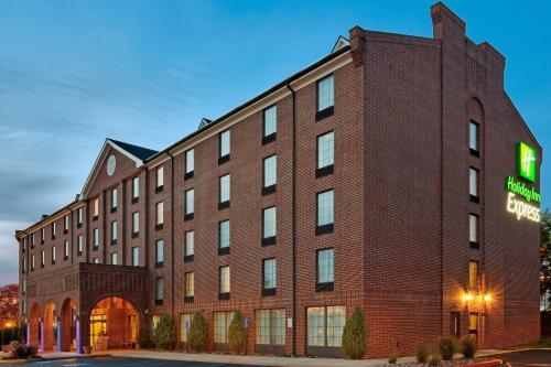 Holiday Inn Express Harrisburg East, an IHG hotel - Hotel - Harrisburg
