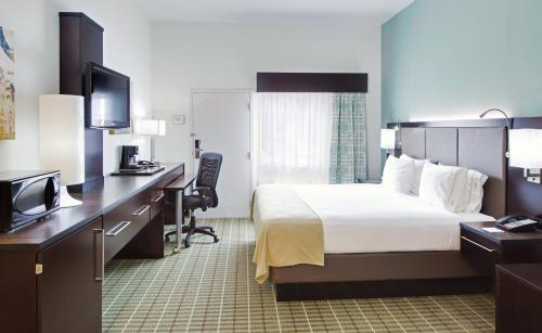 Holiday Inn Express Monticello - Monticello, AR AR 71655