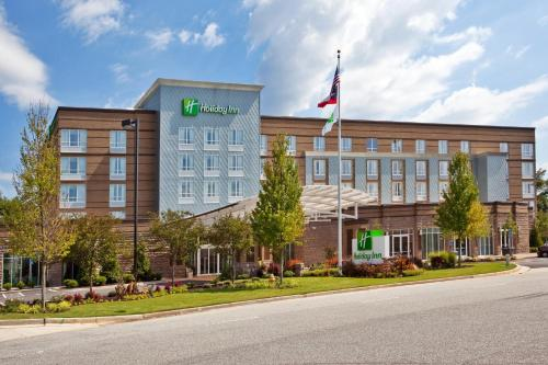 Holiday Inn Macon North - Macon, GA GA 31210