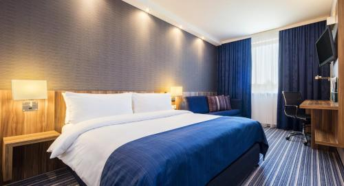 Holiday Inn Express MUNICH AIRPORT - Laterooms