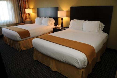 Holiday Inn Express Phoenix/Chandler/Ahwatukee - Phoenix, AZ AZ 85044