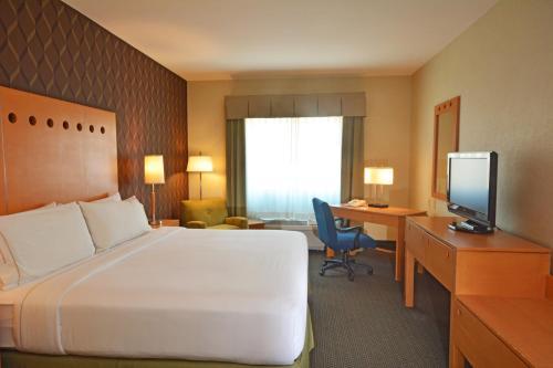 Holiday Inn Express and Suites Aeropuerto, Apodaca