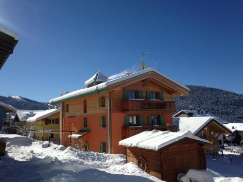 Relais Fior di Bosco - Accommodation - Folgaria