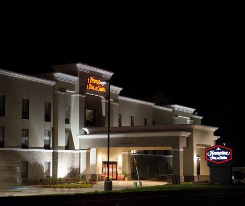 Hampton Inn And Suites Hope - Hope, AR 71801