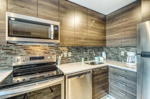 Mountain Green: 3C6 - Apartment - Killington