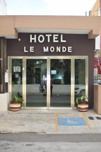 Hotel Suites Le Monde
