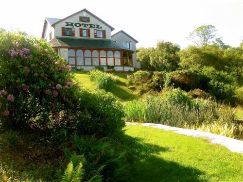 . Gairloch Highland Lodge