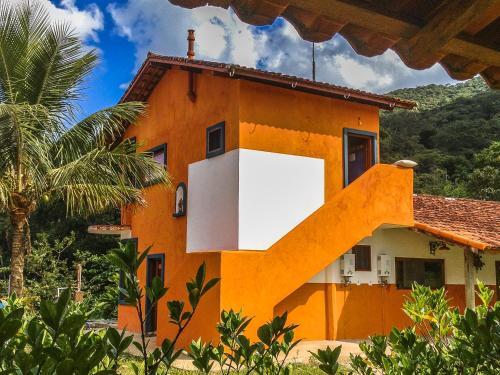 . Lagamar Ecohotel