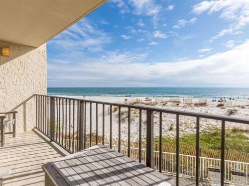 Gulf House 102 by Meyer Vacation Rentals