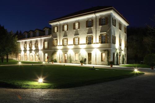 . Art Hotel Varese