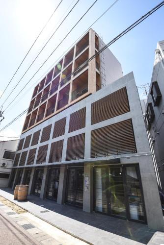 Hotel Discover Kyoto Nagaokakyo