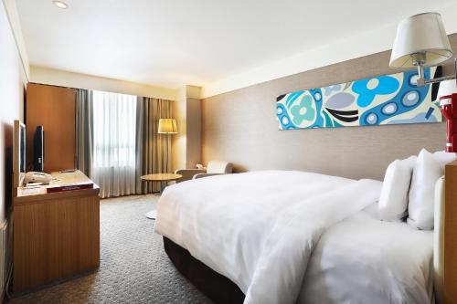 Best Western Premier Incheon Airport Hotel - Incheon