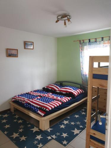 Iowa Room - Accommodation - Memmingen