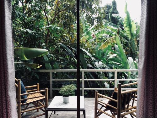 Elephant Lounge Koh Chang